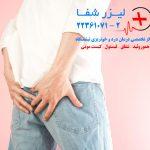درد کیست مویی
